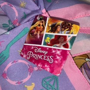 Disney princesses scarf belle Cinderella